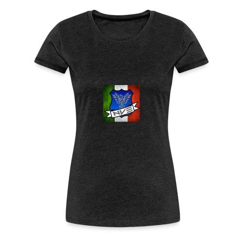 Logo-TxC-jpg - Maglietta Premium da donna
