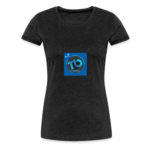 TB-SHIRT - Vrouwen Premium T-shirt