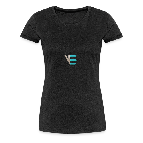 Standard-Logo - Frauen Premium T-Shirt