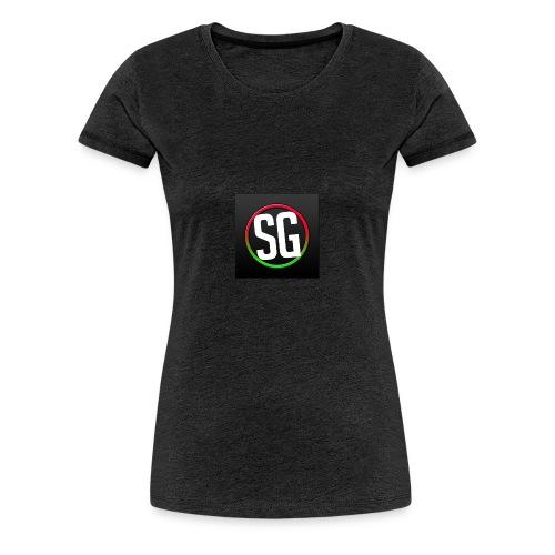 My logo - Women's Premium T-Shirt