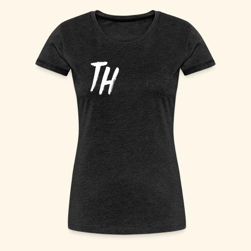 TH Designs - Women's Premium T-Shirt