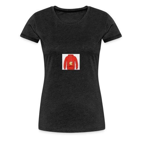 Camisetaww - Camiseta premium mujer