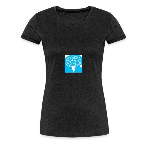 Authentic Mental Health - Women's Premium T-Shirt