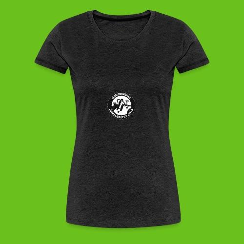 CB2016 Bag - Premium-T-shirt dam