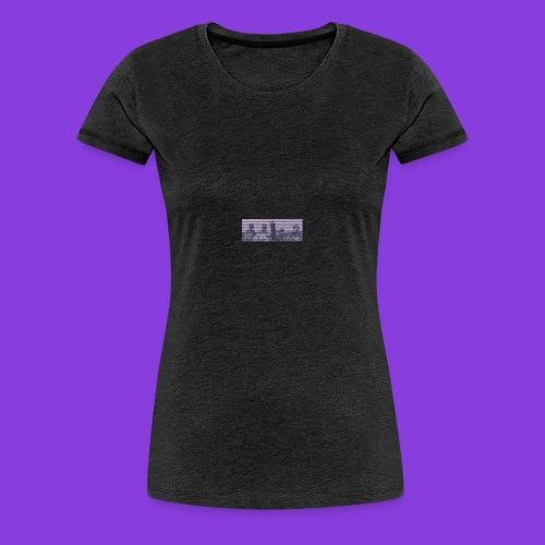 WW1 tho - Frauen Premium T-Shirt