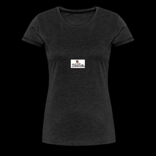 koolein - Vrouwen Premium T-shirt