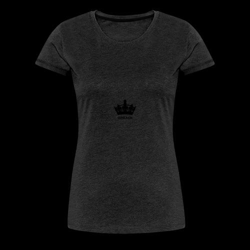 brenin_logo - Women's Premium T-Shirt