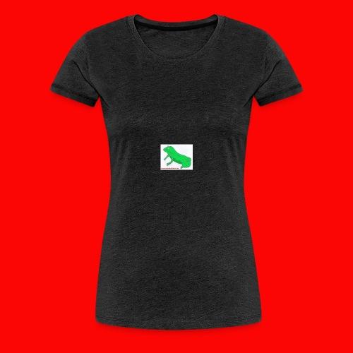 rana-300x240-jpg - Maglietta Premium da donna