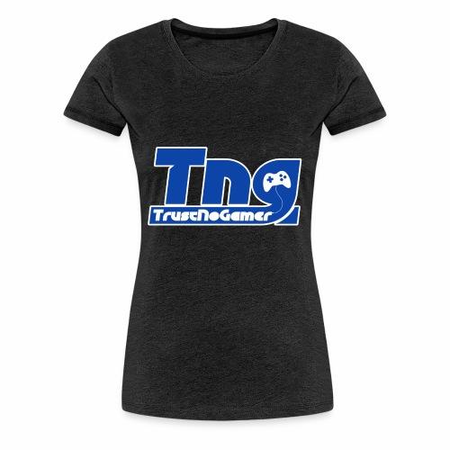 merchandising TrustNoGamer - Maglietta Premium da donna