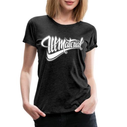 by OPZNKOPS - Vrouwen Premium T-shirt