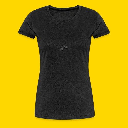Ric - Maglietta Premium da donna