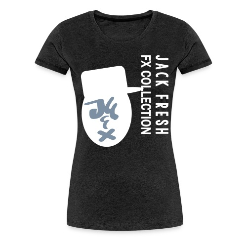 JFFX COLLECTION & NAME - Women's Premium T-Shirt