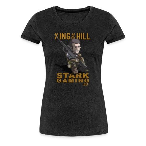 Stark-gaming.eu - T-shirt Premium Femme