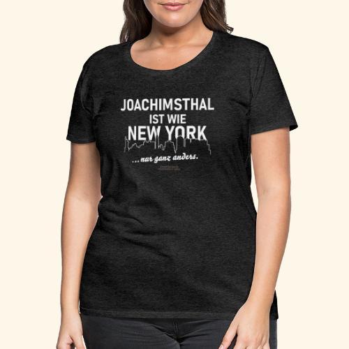 Joachimsthal - Frauen Premium T-Shirt