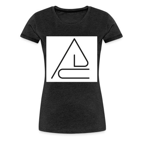 alex - edit2 Basecamp - Frauen Premium T-Shirt