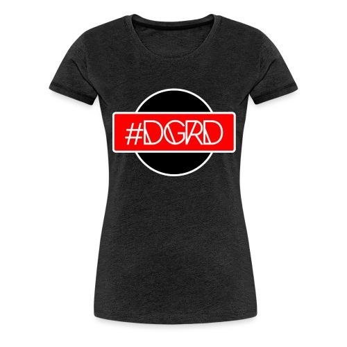 DGRD street - Maglietta Premium da donna