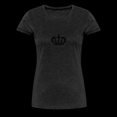 KronePrinzKs - Frauen Premium T-Shirt