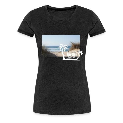 BPTC - Frauen Premium T-Shirt