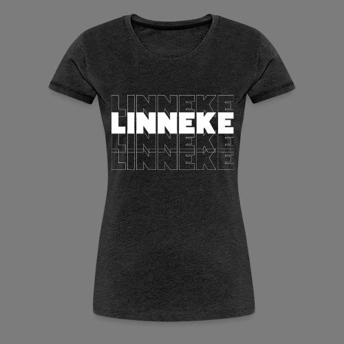 LINNEKE - Women's Premium T-Shirt