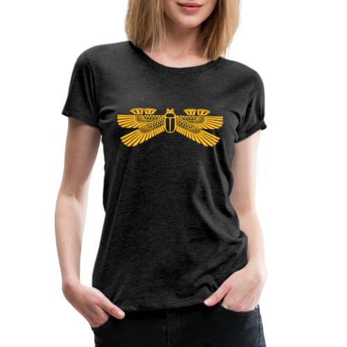 Egypt 05 - Frauen Premium T-Shirt