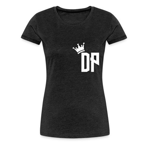 DieserPole/DP-Merch - Frauen Premium T-Shirt