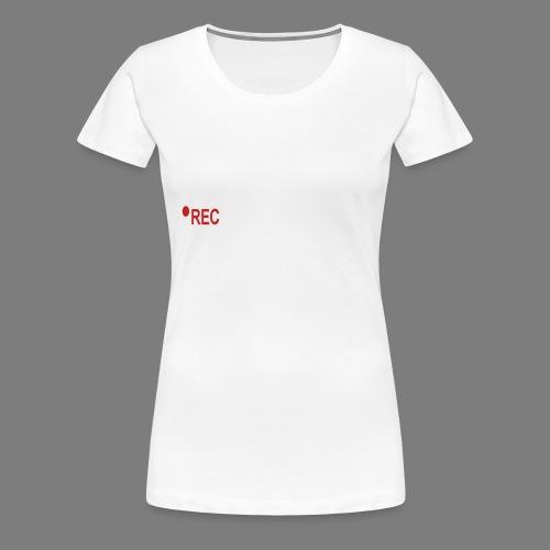 ERFINAL - Vrouwen Premium T-shirt
