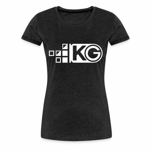clear - Women's Premium T-Shirt