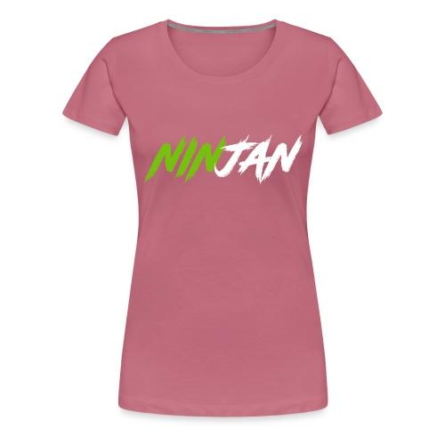 spate - Women's Premium T-Shirt