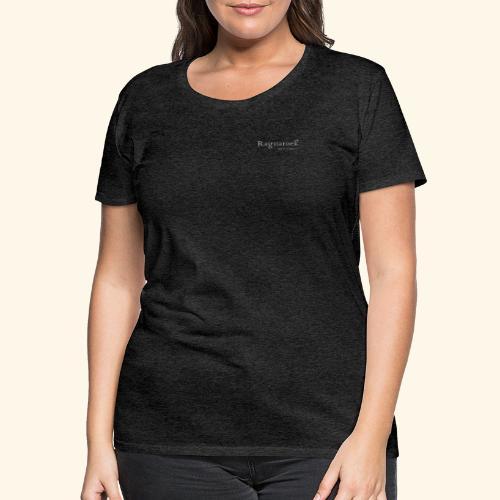 Schildmaid White - Frauen Premium T-Shirt