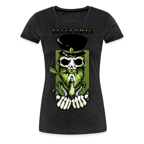The Lighthouse keeper - Women's Premium T-Shirt
