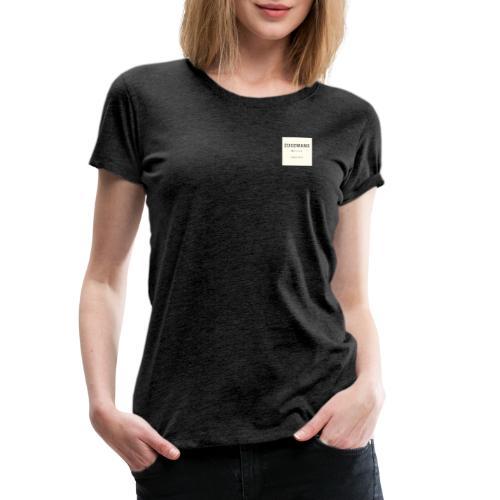 ARROW ZUGZWANG - Naisten premium t-paita
