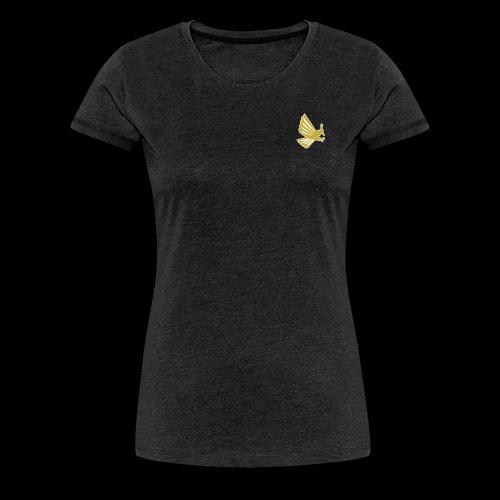 zapfhahn - Frauen Premium T-Shirt