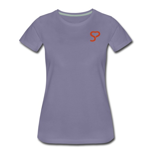 Kleidung & Accessoires - made with love - Frauen Premium T-Shirt