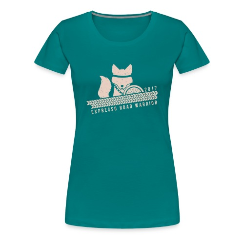 Shirt Brown png - Women's Premium T-Shirt