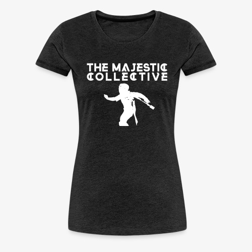 Majestic Dance - Women's Premium T-Shirt