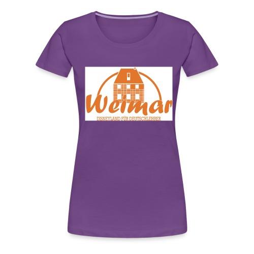 new Idea 4524562 - Frauen Premium T-Shirt