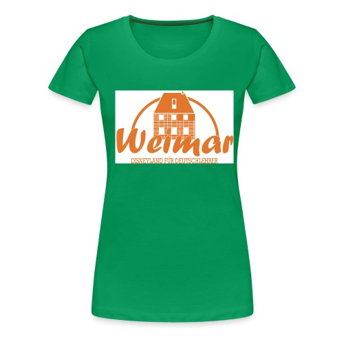 new Idea 4524562 - Frauen Premium T-Shirt