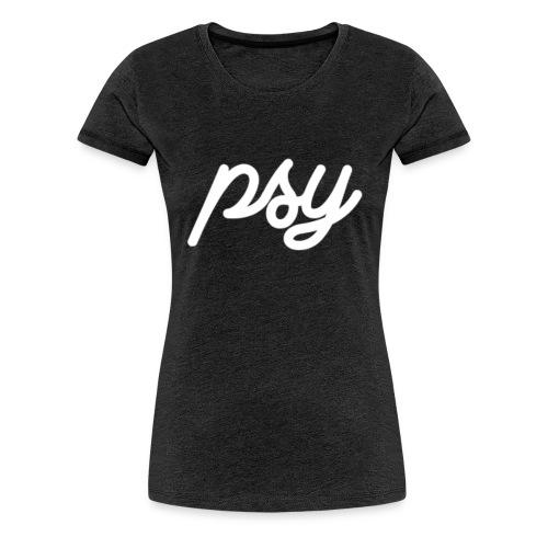ItzPsy - Women's Premium T-Shirt