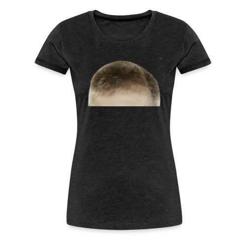 Voorhoofd - Vrouwen Premium T-shirt