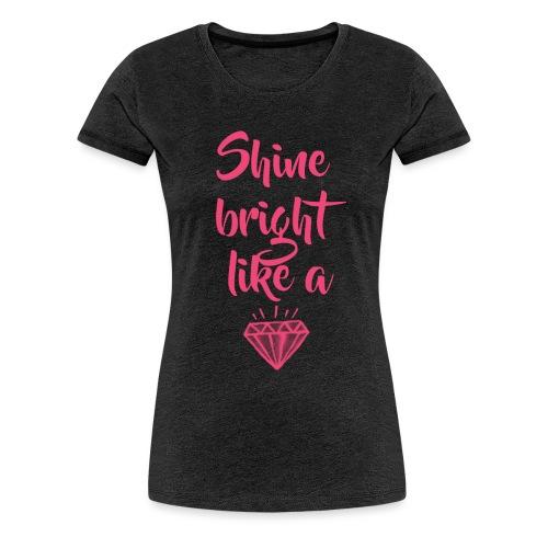 SBLD - Koszulka damska Premium