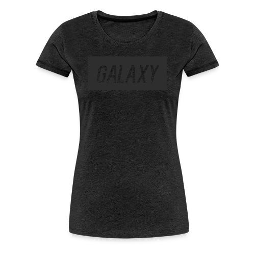 InternGalaxyLogoDesign - Women's Premium T-Shirt