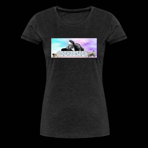 Chalisha 2 - Women's Premium T-Shirt