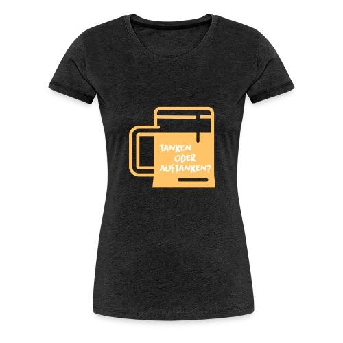 shirt28 - Frauen Premium T-Shirt