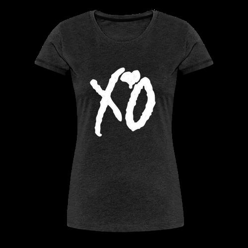 XO - Vrouwen Premium T-shirt
