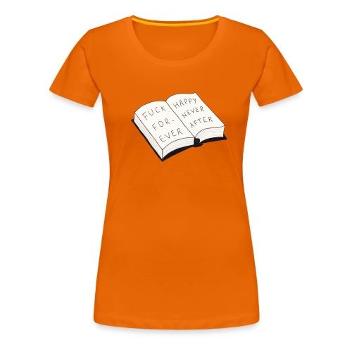 FFEHNA png - Women's Premium T-Shirt