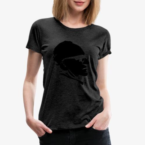 Murray N. Rothbard - Frauen Premium T-Shirt