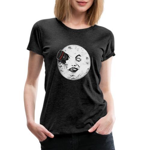 Bad Moon - Maglietta Premium da donna