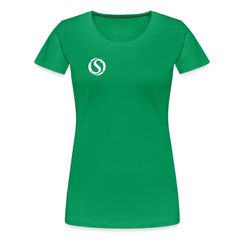 The Logo - Women's Premium T-Shirt