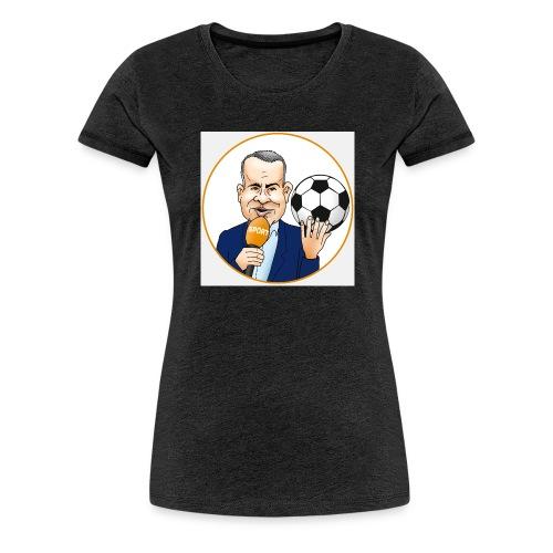 sierd4 - Vrouwen Premium T-shirt