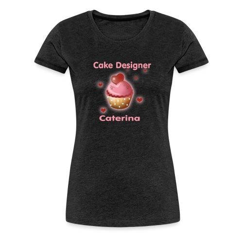 cupcakke - Maglietta Premium da donna